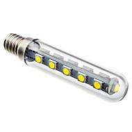 お買い得  LED コーン型電球-1個 3 W 120-150 lm E14 LEDコーン型電球 T 16 LEDビーズ SMD 5050 ホワイト 220-240 V / # / RoHs