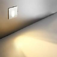 저렴한 -벽 빛 엠비언트 라이트 1W 90-241V 집적 LED 모던/콘템포라리 일렉트로플레이티드