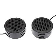 baratos Gadgets & Peças Para Carros-2x Super Power Alto Áudio Dome Tweeter Alto-falante para carro Auto