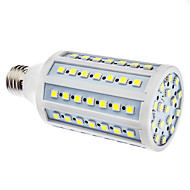 お買い得  LED コーン型電球-15W 6500lm E26 / E27 LEDコーン型電球 86 LEDビーズ SMD 5050 ナチュラルホワイト 110-130V 220-240V