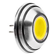 1.5W G4 LED Φώτα με 2 pin 1 LED Υψηλης Ισχύος 80-120 lm Θερμό Λευκό Ψυχρό Λευκό 6500K κ DC 12 V