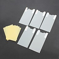 Screen Protector for Screen Protectors for Sony Screen Protectors
