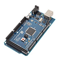 høy kvalitet mega 2560 atmega2560 avr usb board (for arduino)