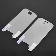 2 шт Зеркало ЖК-экран протектор для Samsung Galaxy Ace S5830