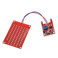 お買い得  -雪雨滴湿度雨の天気は(Arduinoのために)のためのセンサモジュールを検出