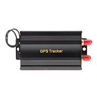 GPS-sporingsenheder