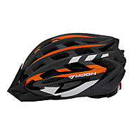 MOON 자전거 헬멧 CE 인증 싸이클링 (31) 통풍구 하프 쉘 남성용 여성용 남여 공용 산악 사이클링 도로 사이클링 사이클링