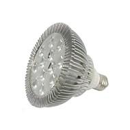 olcso LED szpotlámpák-840-1080 lm E26/E27 LED szpotlámpák PAR38 12 led Tompítható Meleg fehér Természetes fehér AC 100-240V AC 85-265V V
