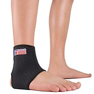 preiswerte -Sports Basketball Elastic Sprunggelenk Fuß Brace Unterstützung Wrap - Free Size