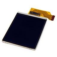 LCD de repuesto de pantalla para Kodak M22/M23/M522/Nikon L23/L27 (con retroiluminación)