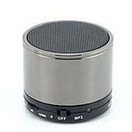 preiswerte Lautsprecher-Mini Bluetooth2.1 Hallo-Fi-Stereo-Lautsprecher mit Mikrofon / TF-Karten-MP3-Player für / Iphone / Ipad / Samsung / Computer RDS0010