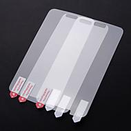 tanie Folie ochronne-3szt Anti-scratch & Fingerprint Hyper-98% Folia Screen Protector Samsung Galaxy S5 I9600