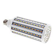 E26/E27 Bombillas LED de Mazorca T 165 SMD 5730 2500 lm Blanco Cálido Blanco Fresco 3000-3500 K AC 100-240 V