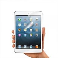 お買い得  iPad用スクリーンプロテクター-スクリーンプロテクター のために Apple iPad Mini 3/2/1 PET 2 PCS スクリーンプロテクター 超薄型