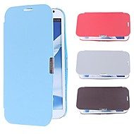 Protective PU Leather Full Body Case for Samsung Galaxy Note 2 N7100