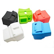 Protective Case For Action Camera Gopro 3 Gopro 2 Silicone