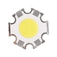 COB 450-500 lm שבב לד אלומיניום 5 W