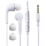 abordables Accesorios para Tablet y PC-En el oido Con Cable Auriculares El plastico Teléfono Móvil Auricular Con control de volumen Con Micrófono Aislamiento de ruido