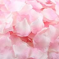 Set von 100 Blütenblätter Rosenblüten Tischdekoration (Farbe sortiert)