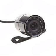 billiga -renepai® 170 ° ccd vattentät mörkerseende bil backkamera för 420 TV-linjer NTSC / PAL
