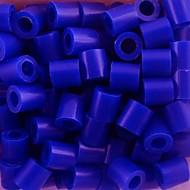abordables Decoraciones de Celebraciones y Fiestas-aprox 500pcs / bolsa 5mm azul perlas de fusibles Hama Beads bricolaje eva rompecabezas de material safty para los niños de artesanía
