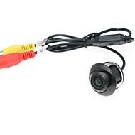 renepai® visión nocturna resistente al agua 140 ° hd cámara de vista trasera del coche para 420 líneas de TV NTSC / PAL