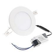LED Ceiling Lights 30 leds SMD 2835 Cold White 500-550lm 6000-7000K AC 85-265V