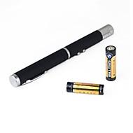 voordelige Schrijfwaren-Kynän muotoinen Laserpen 532 Muovi