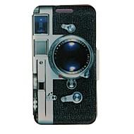tanie Kılıflar&Kapaklar-Kılıf Na Nokia Lumia 625 Nokia Lumia 630 Nokia Etui Nokii Etui na karty Flip Pełne etui Rysunek Twarde Skóra PU na