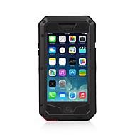 beboncool алюминиевый водонепроницаемый противоударный гориллы стеклянный корпус для Iphone 6с 6 плюс