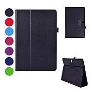 PU Leather Case with Stand for Samsung Galaxy Tab S 10.5 T800