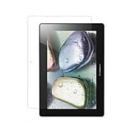 """halpa -dengpin Teräväpiirto HD selvä näkymätön LCD-näyttö suojelija vartija elokuva Lenovo IdeaTab S6000 10,1 """"tuumainen tabletti"""