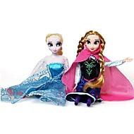 abordables Muñecas y juguetes rellenos-Juguetes Muñecas Juguetes Encantador Juguetes Novedosos Niños / Chica Plástico