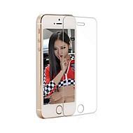 ultra vékony 0,3 mm-es robbanásbiztos edzett üveg iPhone 5 / 5s / 5c (2db)