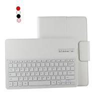 Для Samsung Galaxy Note с клавиатурой / Флип Кейс для Чехол Кейс для Один цвет Искусственная кожа Samsung Note Pro 12.2