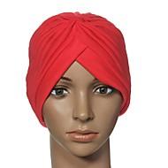 Женская шапочка, тюрбан