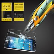 ультра тонкий HD ясно взрывозащищенные закаленное стекло крышка протектор экрана для Samsung Galaxy S4 мини i9190