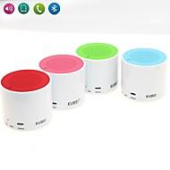 Kültéri hangfal Vezeték néküli / Hordozható / Bluetooth / Szabadtéri / Otthoni