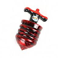 お買い得  おもちゃ & ホビーアクセサリー-こま 楽しい ジャイロスコープ プラスチック クラシック 小品 子供用 ギフト