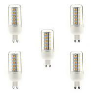 お買い得  BRELONG-700 lm E14 G9 E26/E27 LEDコーン型電球 T 36 LEDの SMD 5730 温白色 クールホワイト ナチュラルホワイト AC 220-240V