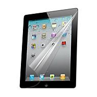 お買い得  iPad用スクリーンプロテクター-スクリーンプロテクター のために Apple iPad Mini 3/2/1 PET 1枚 スクリーンプロテクター ハイディフィニション(HD) / 超薄型