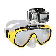 Χαμηλού Κόστους Αξεσουάρ για GoPro-Για την Κάμερα Δράσης Αθλητισμός DV SJCAM Gopro 5/4/3/3+/2/1 Κατάδυση