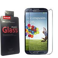 Недорогие Чехлы и кейсы для Galaxy S-Защитная плёнка для экрана Samsung Galaxy для S4 Закаленное стекло Защитная пленка для экрана HD