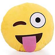 preiswerte Spielzeuge & Spiele-emoji Kissen Neuartige Spezialmodell Plüsch Jungen Mädchen Spielzeuge Geschenk