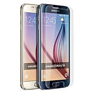 защитный HD-экран протектор для Samsung Galaxy S6 (1 шт)