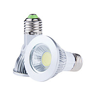 E26/E27 LED bodovky 1 lED diody COB Teplá bílá Chladná bílá 150lm 2800-3500/6000-6500K AC 220-240V