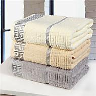 Badhandduk Hög kvalitet 100% Bomull Handduk