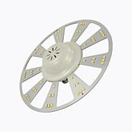 billige -8A Belysning 1200 lm Taklys 60 leds SMD 2835 Dekorativ Varm hvit Kjølig hvit AC 85-265V
