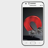 voordelige Other Serie Screenprotectors voor Samsung-(3 stuks) high definition screen protector voor de Samsung Galaxy J1