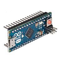 a versão oficial do atmega32u4 para mini-leonardo arduino (piso quadro branco)